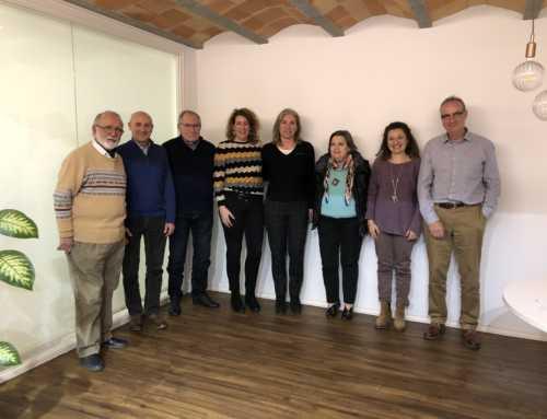"""Reunión del Grupo de Trabajo sobre """"Mejoremos el marco legal de las persones maltratades"""""""