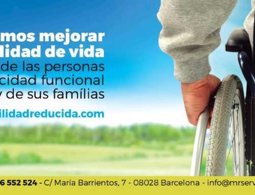 MR Movilidad Reducida té nova Web