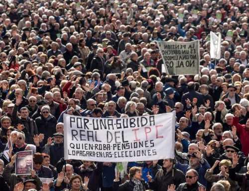 La OCDE reclama retrasar la edad de jubilación en España