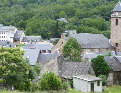 Govern destinará 452000 euros anuals a la residencia de gent gran de Les