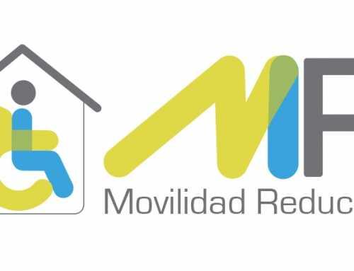 """MR Movilidad Reducida: """"La Solució Integral per a millorar l'accessibilitat de l'Habitatge, els seus Accessos i l'Entorn"""""""