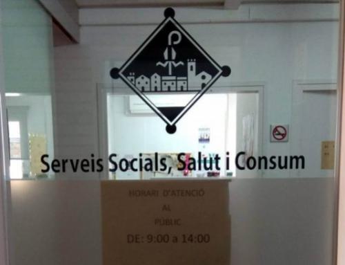 S'enceta un programa d'atenció a la gent gran de Vilanova en base a plans d'ocupació