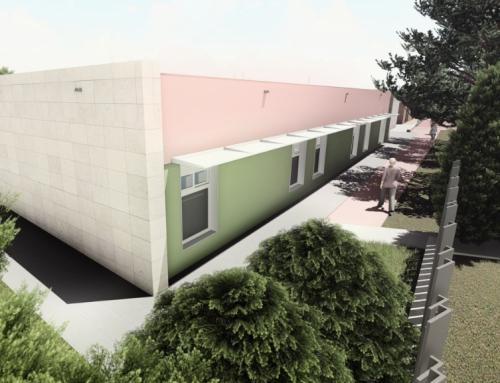 La reforma i ampliació de la Residència Pare Vilaseca s'enllestirà la tardor de 2020