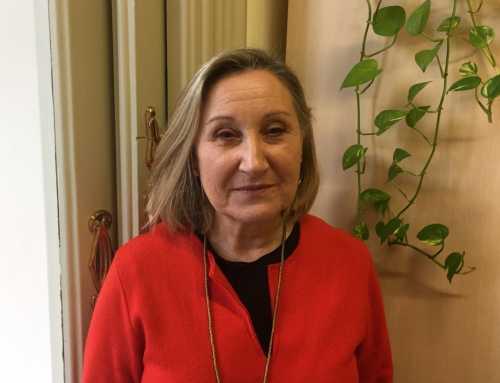 """Entrevista a Susanna Vendrell: """"Per a la persona gran anar a la universitat és una oportunitat de descobrir vocacions ocultes"""""""