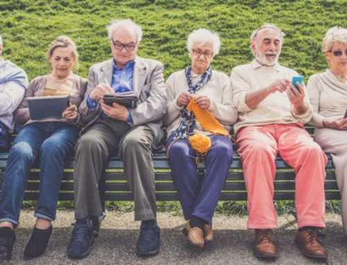 """Què són els """"mayorescentes"""" i què demandan?"""
