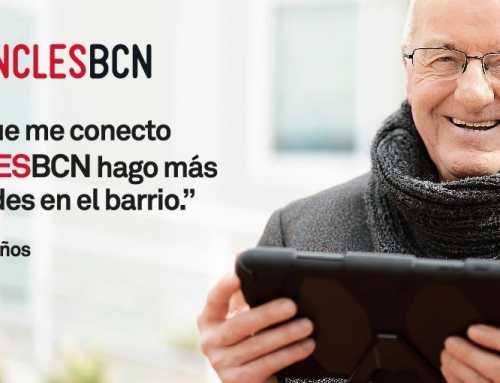 Descobreix la nova aplicació de l'Ajuntament de Barcelona: VinclesBCN