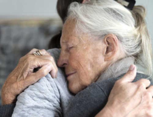 Com podem enfocar el Nadal amb afectats d'Alzheimer a la llar?