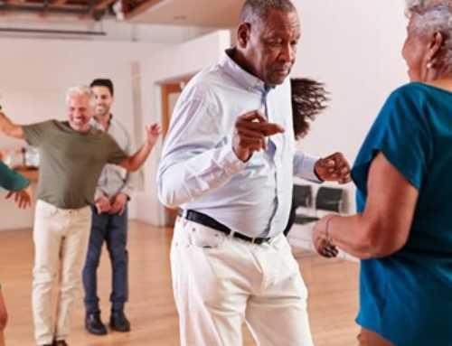 Beneficis del ball per al teu cos i per la teva vida