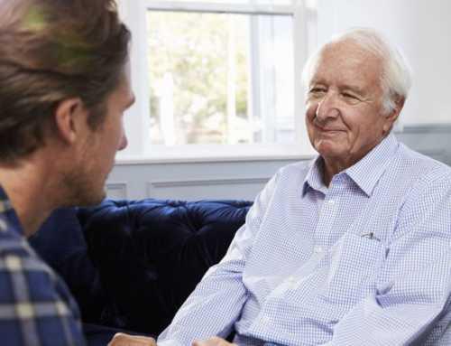 Trastornos del lenguaje comunes en personas mayores ¿Como afrontarlos?