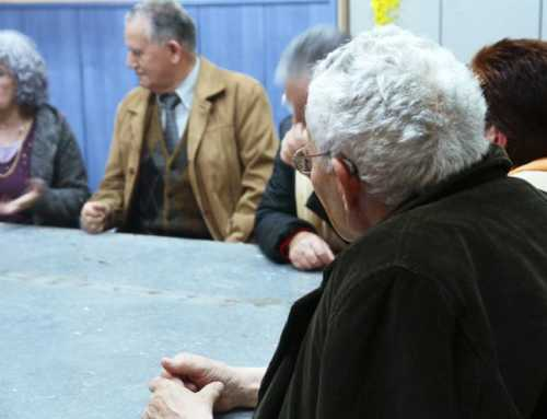 Manifiesto de entidades vinculadas a la defensa de los derechos de la gente mayor
