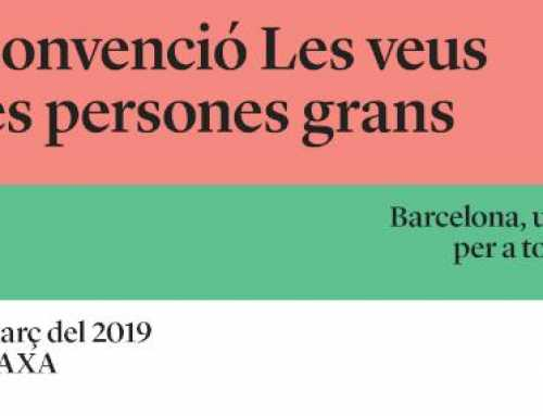 5a Convenció Les veus de les persones grans (5 de març)