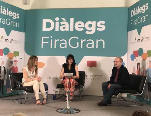 Diálogos FiraGran 2019