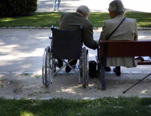 Detenida una pareja de cuidadores por estafar 1,8 millones a ancianos a los que maltrataban