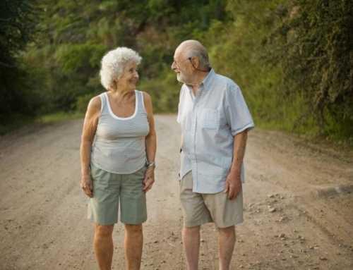 Els jubilats són més feliços que els adults que treballen
