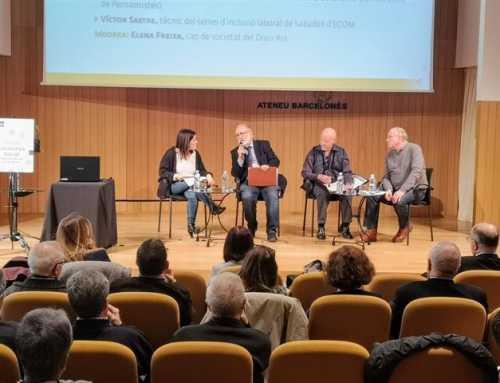 """El Tercer Sector pide un """"gran pacto de consenso"""" para garantizar las pensiones"""