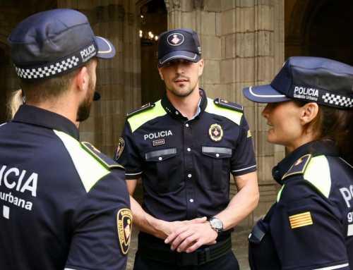 La Guàrdia Urbana assessorarà la gent gran per millorar la seva seguretat com a vianants i usuaris de bus