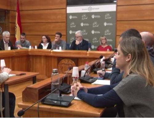 El Vendrell tendrá un protocolo para luchar contra el maltrato a las personas mayores