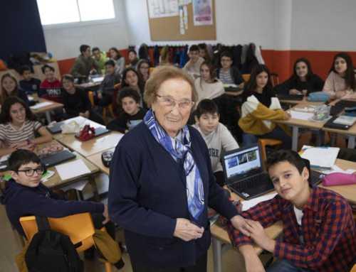 El número de centenaris s'ha duplicat a Catalunya en l'última dècada