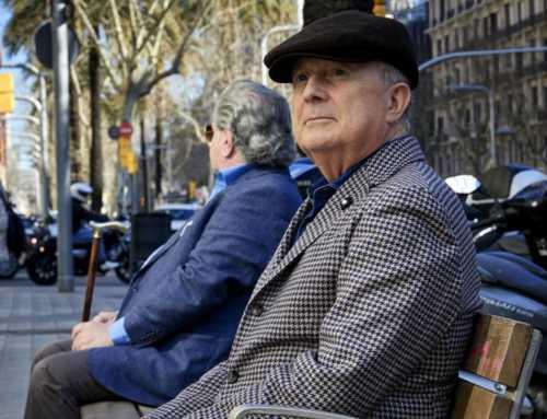"""Bartalomé Freire, """"La majoria dels jubilats són disfrutadors"""""""