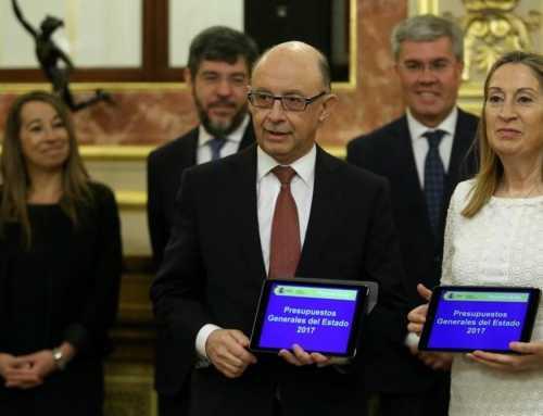 Les pensions contributives es pagaran amb un préstec de 10.192 milions d'euros