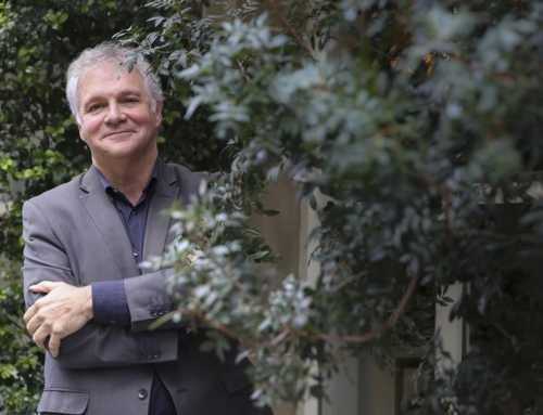 Entrevista a Josep París: «Hem allargat la vida sense reflexionar sobre com cuidar»
