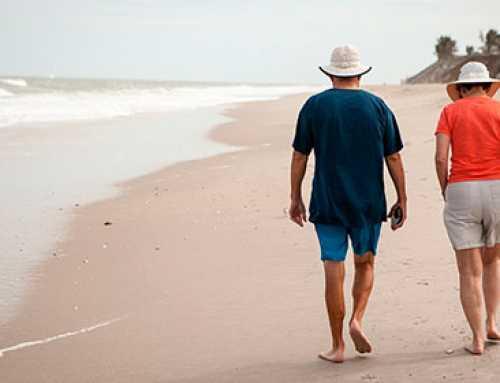 Alguns suggeriments per a gaudir plenament d'una jubilació activa
