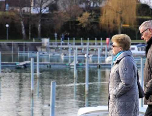 Ajudes per a jubilats: del lloguer a meitat de preu al Imserso