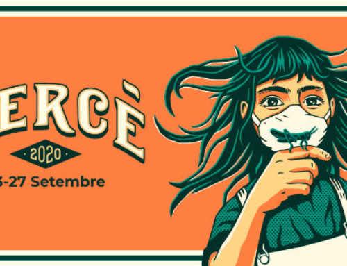 El Piromusical de la Mercè será la noche del 27 de septiembre y está dedicado a las personas mayores