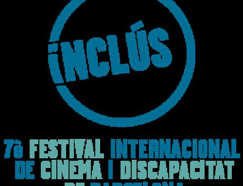 Inclús, Festival Internacional de Cinema i Discapacitat de Barcelona