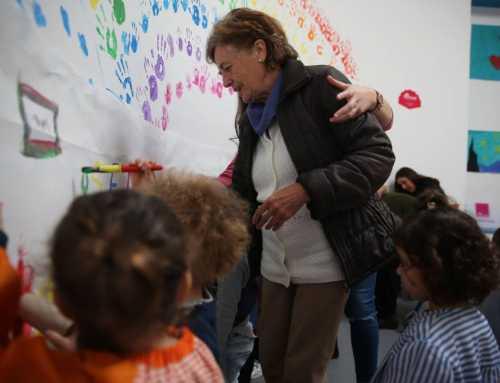Jocs de nens per a millorar la salut mental dels majors
