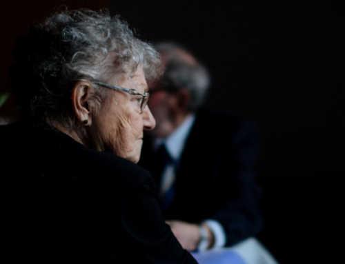 Els maltractaments en dones grans dupliquen els que pateixen els homes