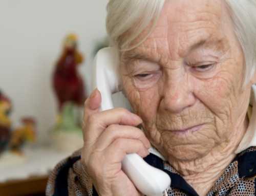Aragón activa un teléfono contra el maltrato de ancianos y su soledad