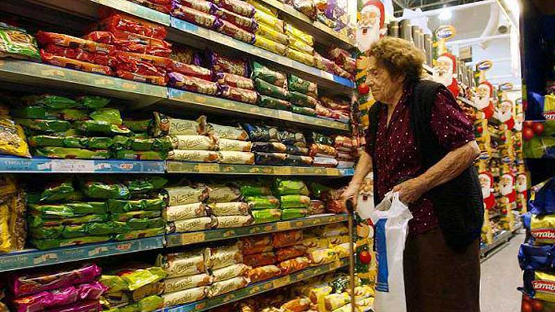 Un estudi de la Universitat de Salamanca mostra els perfils de consum de les persones de més de 65 anys