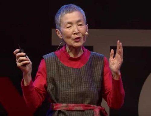 Una mujer de 81 años crea una app por iPhone