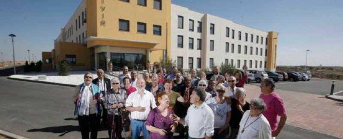 : Vuit projectes a Espanya per viure l'última etapa de la vida entre amics i no en una residència convencional