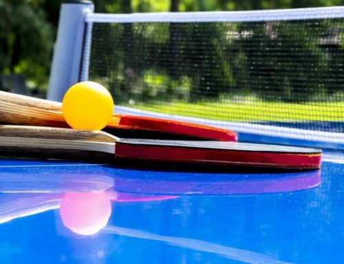 Un estudi assegura que practicar ping-pong podria ser beneficiós per a malalts de párkinson