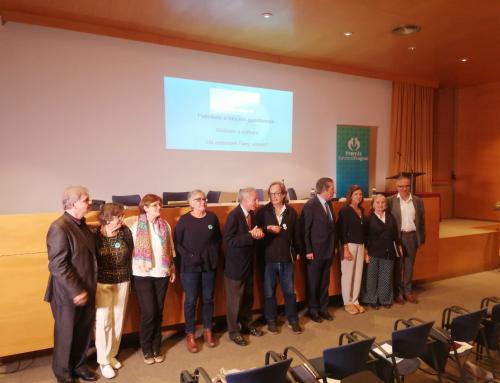El día 12 de junio tuvo lugar el acto de la entrega de los XIX premios de Fundació Firagran