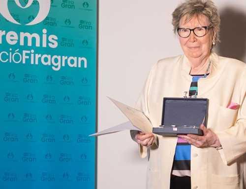 Muere Joana Biarnés, la primera mujer fotoperiodista del Estado