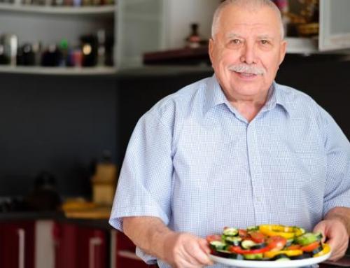 Receptes per a una vellesa inoblidable