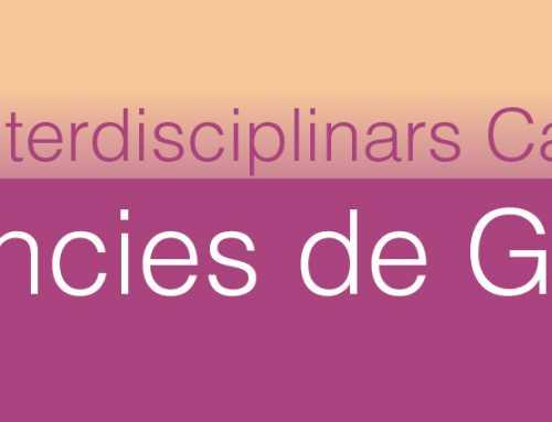 Les Jornades Interdisciplinars Catalanes de Residències de Gent Gran arriben a la 12a edició