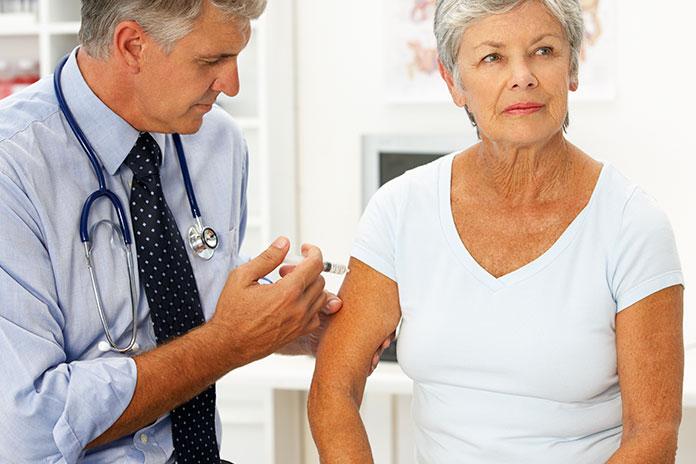 Participar en programes de vacunació