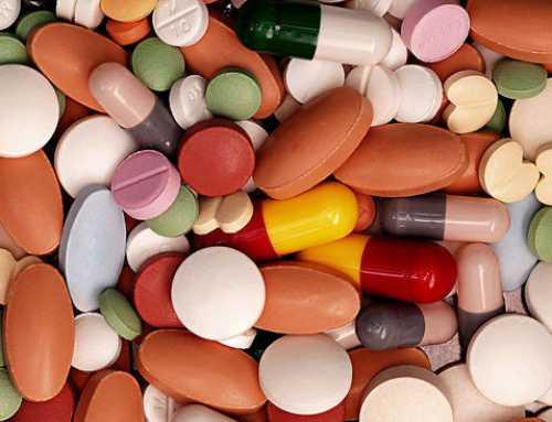 Sobremedicar, perjudicial per a la salut