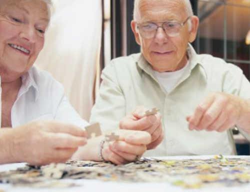 Les estades temporals en residències milloren la sociabilitat de les persones grans