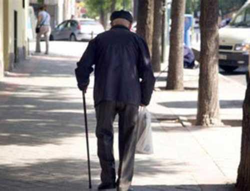 Desarticulan una banda en Madrid especializada en robar a personas mayores cuando cobraban su pensiones