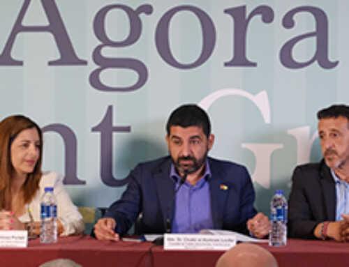 Disponible la programació de l'Àgora de FiraGran 2021