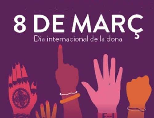 Dones Grans, Grans Dones – 8 de març dia internacional de la dona