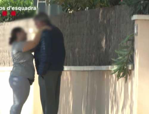 Desarticulat un grup criminal que robava joies a gent gran amb el mètode de l'abraçada