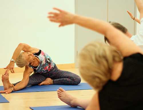 El ioga es pot practicar a qualsevol edat?